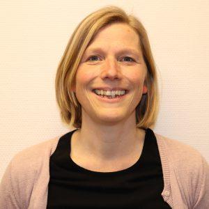 Ann-Louise Bergstrøm